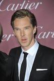 Benedict Cumberbatch Royalty Free Stock Images