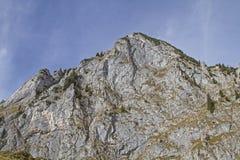 Benedict-Wand vom Süden Lizenzfreie Stockfotos