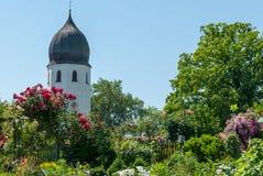 Benedictinekloster I Fotografering för Bildbyråer