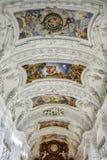 Benediktbeuern, monasterio Fotos de archivo