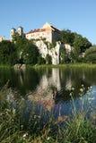 Benediktinerabtei Lizenzfreies Stockfoto