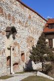Benediktinerabtei in Tyniec nahe Krakau, Polen Stockfotos