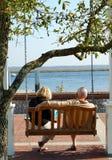 Benefici accessori di pensione Fotografia Stock Libera da Diritti