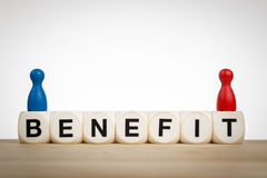 Free Benefit Concept Stock Images - 49184864