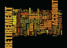 Benefit From A Home Business Word Cloud Concept Stock Photo