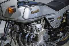 Benelli 900 SEI Royalty Free Stock Image