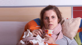 Benennen im Kranken Stockbilder
