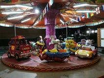 Benevento - Carousel Stock Photos