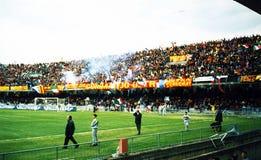 Benevento football Stock Photos