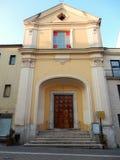 Benevento- - Sant-` Anna lizenzfreies stockfoto