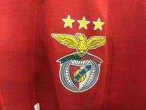 Benfica Stock Afbeelding