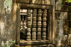 Beng Mealea,Cambodia Stock Photo