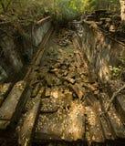 Beng Mealea Fotografia Stock Libera da Diritti