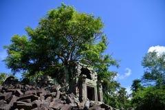 Beng Mealea Royalty Free Stock Photos