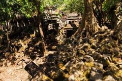 Beng Mealea,Cambodia Royalty Free Stock Photo