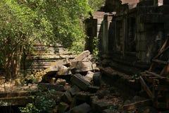 Beng Mealea,Cambodia Stock Images