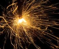 bengal światła Obrazy Royalty Free