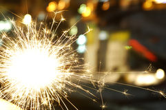 bengal światło Zdjęcia Royalty Free