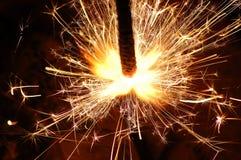 Bengal-Feuer lizenzfreie stockfotografie