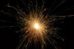 Bengal-Leuchte Lizenzfreie Stockfotografie