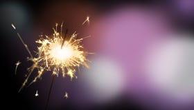 Bengala - ` s Eve/celebración del Año Nuevo/del Año Nuevo Fotos de archivo