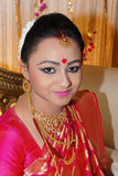 Bengali Bride Royalty Free Stock Image