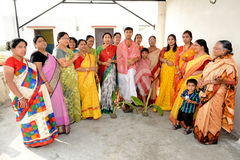 Bengali Community Stock Images