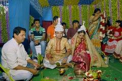 Bengali Community Royalty Free Stock Photos