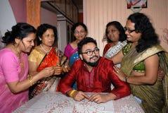 Bengali Community Royalty Free Stock Image