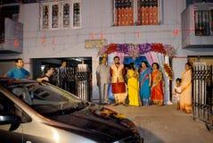 Bengali Community Royalty Free Stock Photo