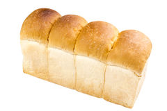 Bengali loaf bread Stock Images