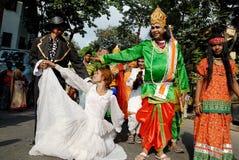 Bengali New Year Celebration Stock Photos