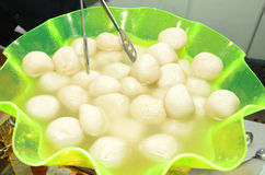 Bengali Sweets Royalty Free Stock Photography