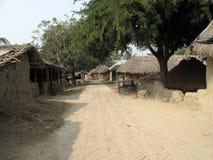 Bengali village Stock Photos