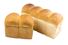 Benggali loaf bread Stock Photography