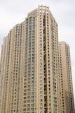 Beni immobili in Cina Fotografia Stock