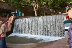 Beni Mellal Falls Images libres de droits