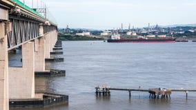 Power & Energy, Shipping-Beautifully Balanced stock images