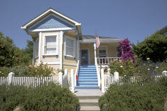 Benicia Home Royalty Free Stock Photo
