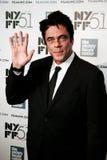 Benicio del托罗 库存图片