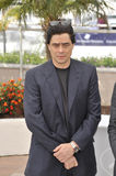 Benicio Del Toro Royalty Free Stock Images