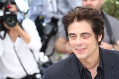 Benicio Del Toro Stock Photos