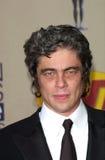 Benicio Del Toro Imagenes de archivo
