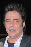 "Benicio Del Toro. At ""The Wolfman"" Los Angeles Premiere, ArcLight Theater, Hollywood, CA. 02-09-10 Royalty Free Stock Images"