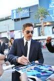 Benicio Del Toro Imágenes de archivo libres de regalías