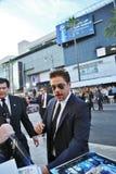 Benicio Del Toro Royalty-vrije Stock Fotografie
