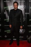 Benicio del Toro Stock Image