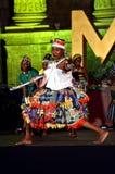 Benin obywatela balet obrazy royalty free