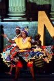 Benin obywatela balet zdjęcia royalty free