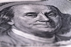 Benjamin Franklin Photos stock
